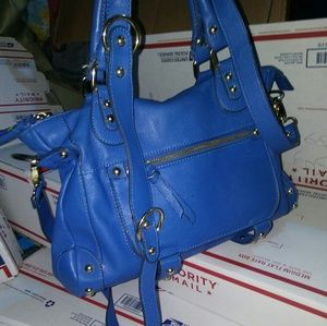 BOX OF GOODIES#003 Steve Madden satchels